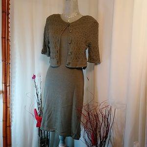 CAROL LITTLE DRESSES